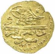 ½ Zeri Mahbub - Selim III (French Occupation) – avers