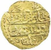 ½ Zeri Mahbub - Selim III (French Occupation) – revers