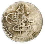 Para - Mustafa III – avers