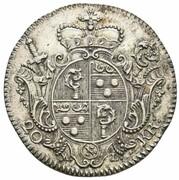 20 kreuzer  Johann Anton II de Freyberg – avers