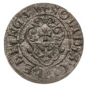 1 Solidus - Gustavus Adolphus – revers