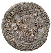 Ort - Gustaw II Adolf (Swedish Occupation) – avers