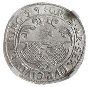Szóstak / 6 Groszy - Gustaw II Adolf (Swedish Occupation) – revers