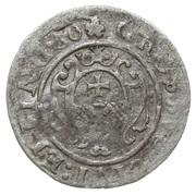 Grosz - Gustaw II Adolf (Swedish Occupation) – revers