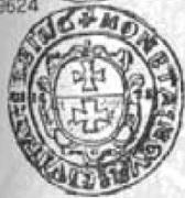 Ort - Gustaw II Adolf (Swedish Occupation) – revers