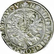 28 Stuber - Ferdinand II – revers
