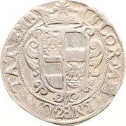 28 stüber Ferdinand III. – avers