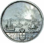 La commission des vingt-quatre (Emden) – revers