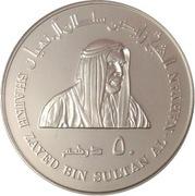United Arab Emirates central Bank – avers