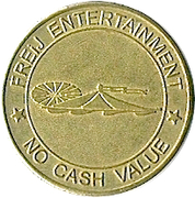 Freij Entertainment – avers