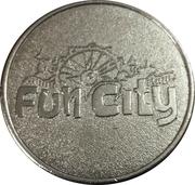 Fun City – revers