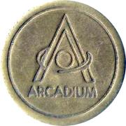 Amusement Token - Arcadium – avers