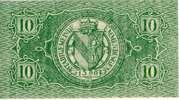 10 Pfennig (Emmendingen) – revers