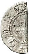 Dinero - Ponce Hugo V (split) – avers