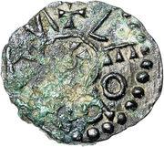 Styca - Aethelred II – revers