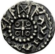 Sceat ('Pada', Type III) – revers