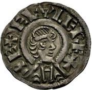 Penny - Æthelwulf – avers