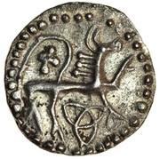 Sceat - Æthelred I (1er règne) – revers
