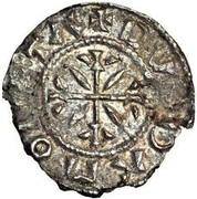 Penny - Æthelberht – revers