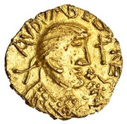 Thrymsa (Eadbald of Kent) – avers