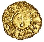 Thrymsa (Eadbald of Kent) – revers