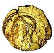 Thrymsa (Crondall type) – avers
