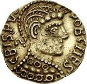 Thrymsa ('Crispus' type) – avers