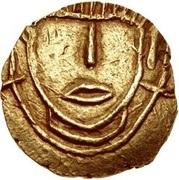 Thrymsa ('LONDINIV' type) – avers