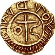Thrymsa ('LONDINIV' type) – revers