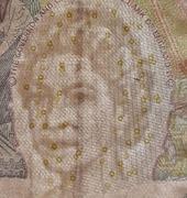 5 Pounds - Queen Elizabeth II (Elizabeth Fry) -  avers