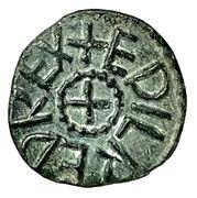 Styca - Aethelred II (2nd reign, Phase IIci) – avers
