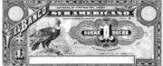 1 Sucre (Banco Suramericano) – avers