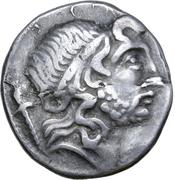 Denarius – avers