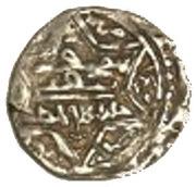 Akçe - Eretna (1335-1352) – revers