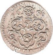 3 Pfennig (Dreier) – avers