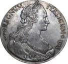 1 tallero / 5 lires - Victor-Emmanuel III – avers