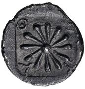Trihemiobol (Erythrai) – revers