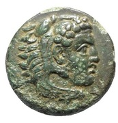 Bronze Æ11 - Dionysiphanes – avers
