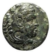 Bronze Æ11 - Ottalos – avers