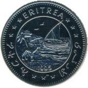 10 dollars (Grand-duc du Cap) – avers