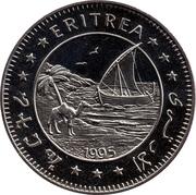 1 dollar (Grand-duc du Cap) – avers