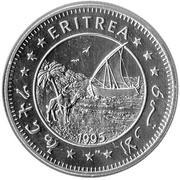 1 dollar (Lions) – avers