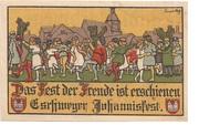 50 Pfennig (Eschwege) – revers