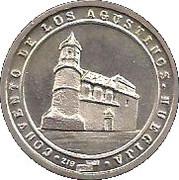 La Voz de Almería - Agustinos -  avers