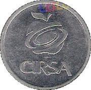 CIRSA – avers