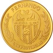 valencia c.de f.-fernando – avers