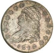 1 cent (Hybride, refrappe privée) – avers