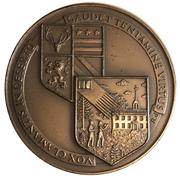Medal - Dartmouth College Bicentennial -  avers