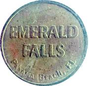 Emerald Falls – avers