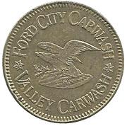 1 Dollar - Ford City Carwash (Pennsylvania) – avers